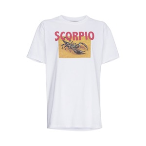 Medium scorpio print t shirt beau s