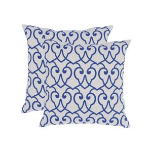 Medium kyle pillows  set of two