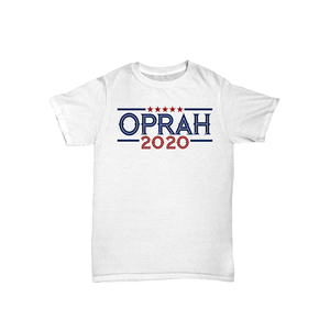 Medium gerar bubble oprah 2020 unisex shirt