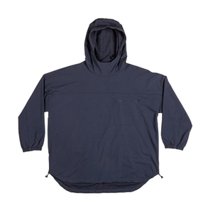 Medium albatross schoeller  naturetec poncho