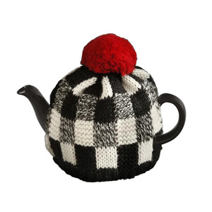 Medium labour and wait new tea cosy grande