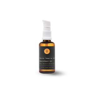 Medium marula  head to toe  nourishment oil