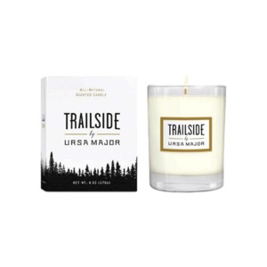 Medium large hypebeasttrailside candle