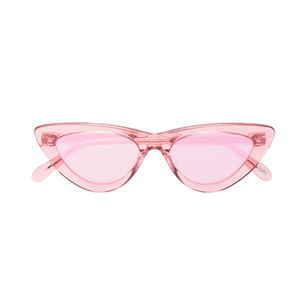 21d88d940c508 Chimi - Pink Guava 006 Cat Eye Sunglasses - Semaine