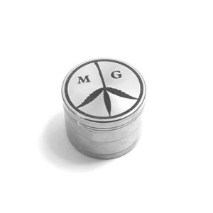 Medium mister green grinder