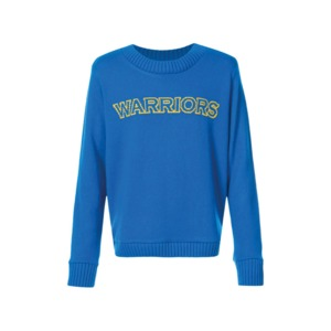 Medium tes warriors jumper