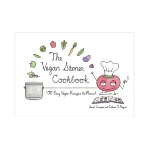 Medium the vegan cookbook
