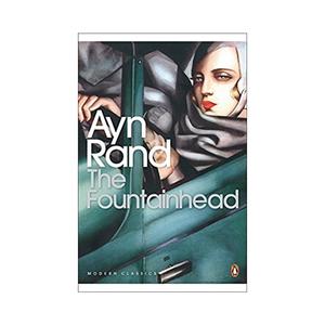 Medium ayn rand the fountainhead