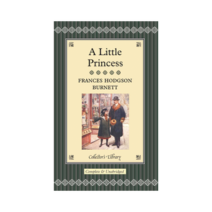 Medium frances hodgson burnett a little princess