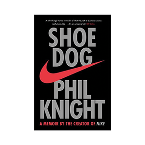 Medium phil night  shoe dog