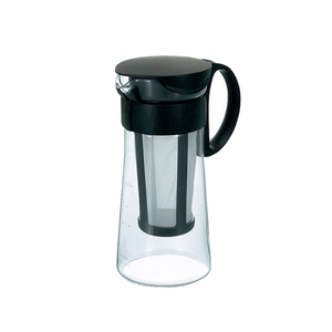 Medium hario mizudashi cold brew coffee pot black 600ml