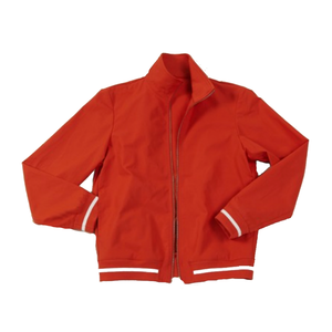 Medium ventile jacket orange