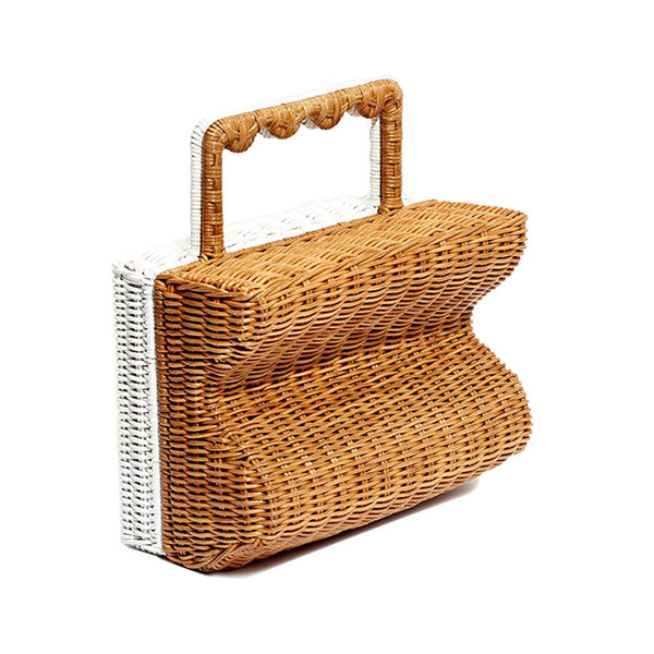 1823a5def9075 LUCY FOLK - Swell bag - Semaine
