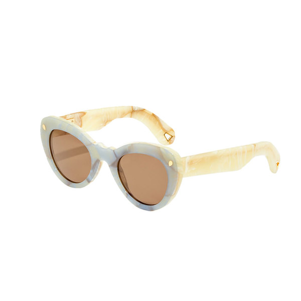 7415fdd072 LUCY FOLK - Wingspan Sunglasses - Semaine