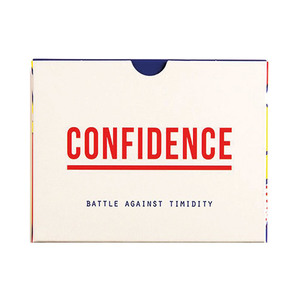 Medium confidence prompt cards x school of lif