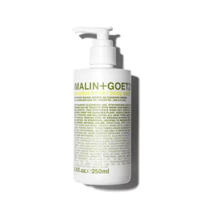 Medium malin goetz cannabis hand and body wash