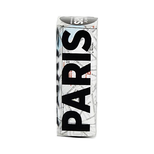 Large parispalomar