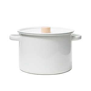 Medium need supply co pasta pan