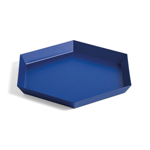 Medium kaleido tray in s by hay online