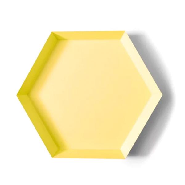 Large trouva hay yellow kaleido small