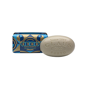 Medium claud porto deco soap