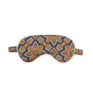 Medium indiana silk eyemask