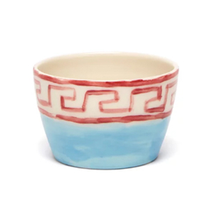 Medium luke edward hall greek meander painted sugar bowl2
