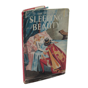 Medium biblio the story of sleeping beauty