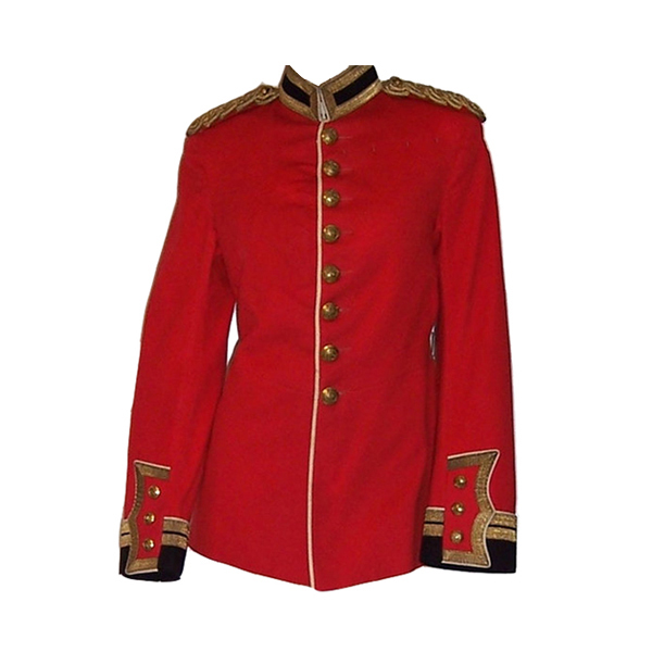 Large    large soldier jacket copy copy