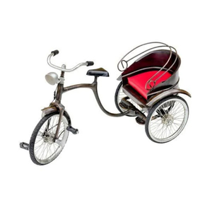 Medium model cycle rickshaw home essence