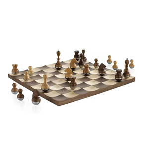 Medium wayfair wobble chess