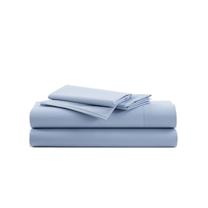 Medium brook linen classic core sheet set