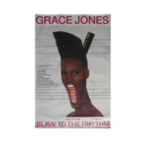 Medium gracejones