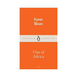 Medium karen blixen out of africa