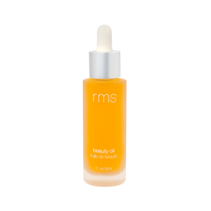 Medium rms beauty beauty oil