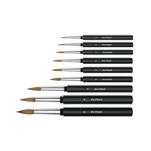 Medium da vinci maestro travel brush