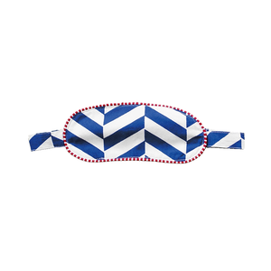 Medium plm eye mask
