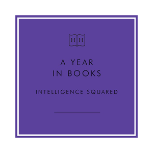 Medium a year in books