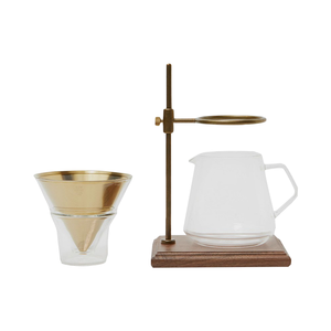 Medium brewer stand set