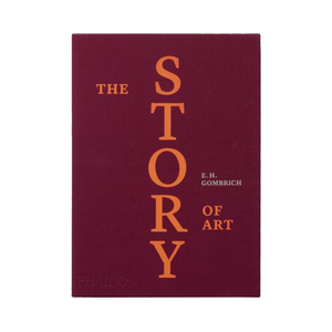 Medium the story of art gombrich