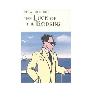 Medium the luck of bodkins