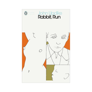 Medium rabbit  run by john updike