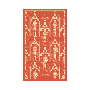 Medium don quixote  penguin clothbound classics