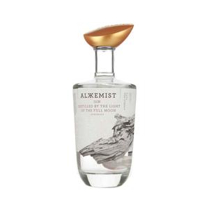 Medium alchamist gin
