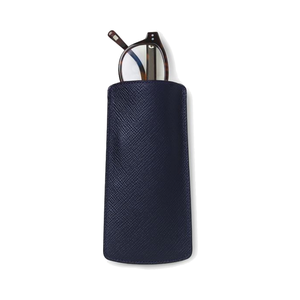 Medium panama glasses case