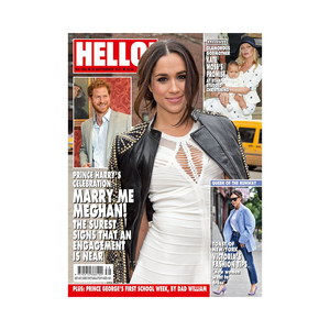 Medium hello magazine