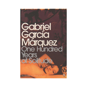 Medium 100 years of solitude by gabriel garcia marquez