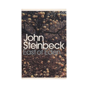 Medium east of eden by john steinbeck