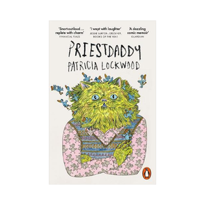 Medium priestdaddy by patricia lockwood