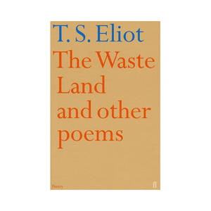 Medium tseliot wasteland